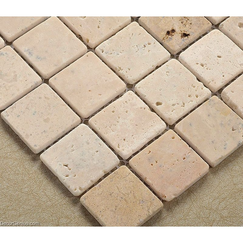 Natural Stone Tiles Fine Design Mosaic