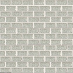 Floor Tiles Porcelain Tiles Silver White Ceramic High Quality Mosaic Tile