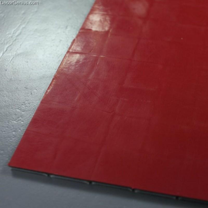Self adhesive metal cheap wall tiles dgmm019 aluminum 3d for Plaque decorative adhesive alu inox metal