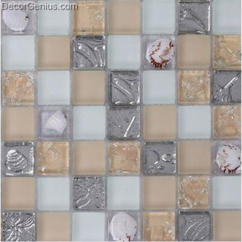 Bathroom Tile Decoration Stickers