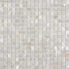 Cheap Wholesale Kitchen Backsplash Shell Tile Home Decor Floor Walltile