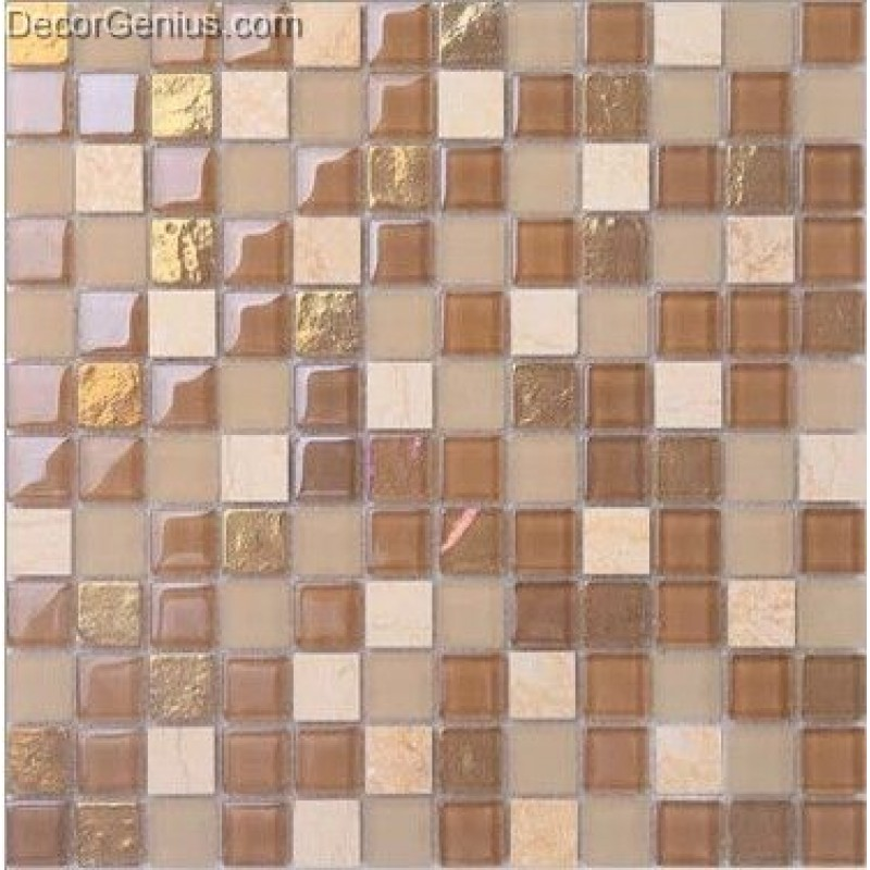 Stone Tile Marble Floor Wall Panel Tiles Mosaic Gl Mirror Tv Background Free Shipping