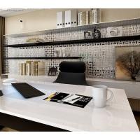Silver Kitchen Wall Tile Backsplash Galvanized Bathroom Decoration Stainless Steel Tiles Free Shipping