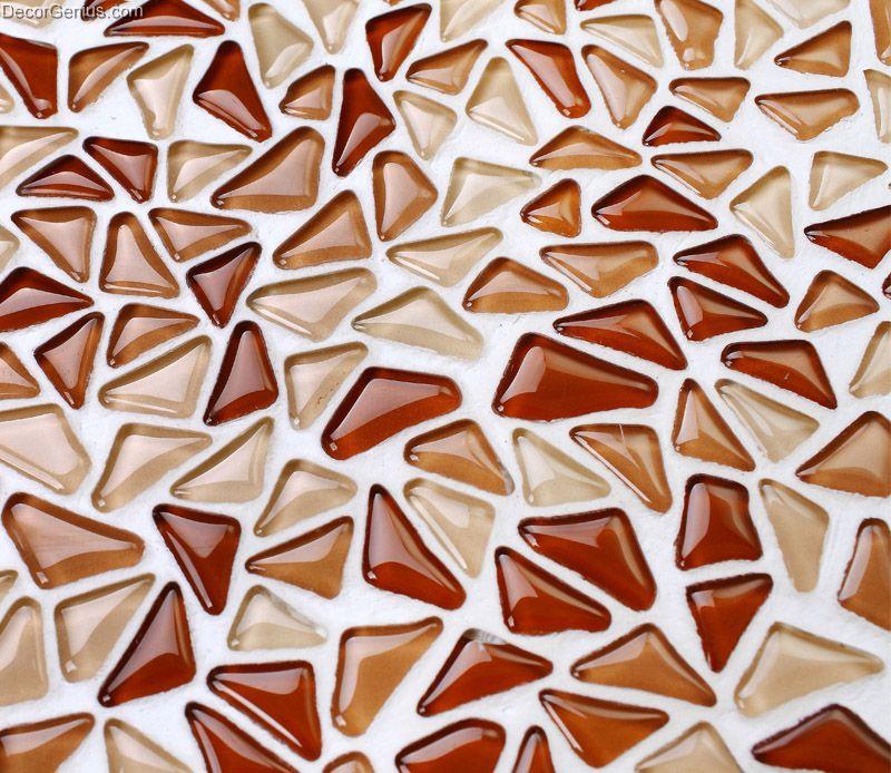Decorative Tile Pink Kitchen Countertop Floor Tiles DGGM075