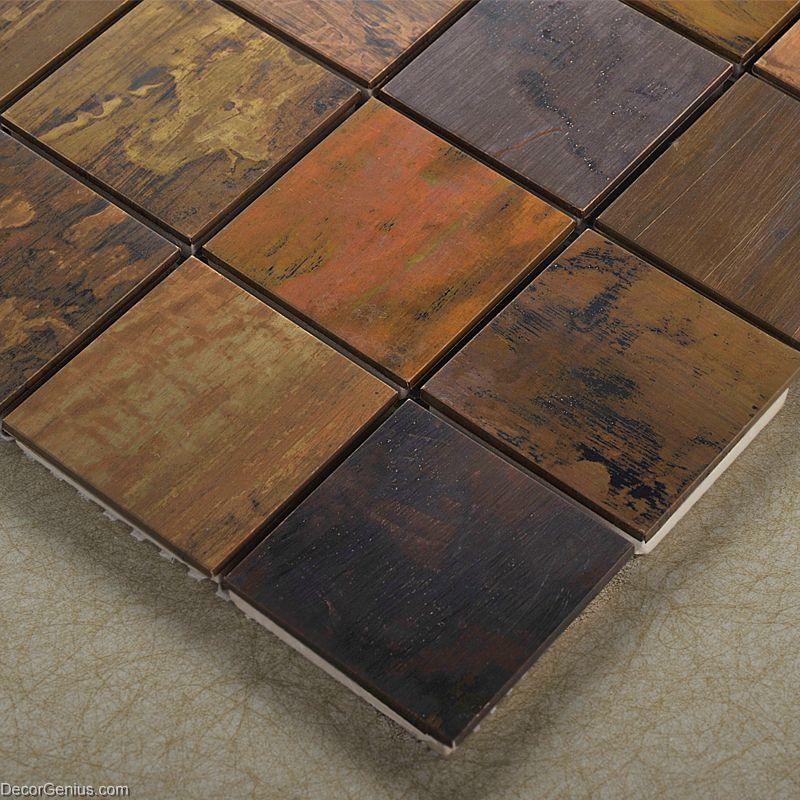 Natural Copper Art 76