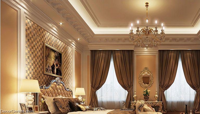 Decorgenius Gold Mosaic Floor Tile Home Living Room