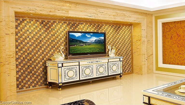 living room wall tiles free shipping pu home decoration floor tile